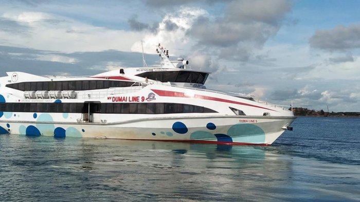 Jadwal Kapal Ferry Batam di Pelabuhan Domestik Sekupang, Simak Juga Jadwal KM Bukit Raya