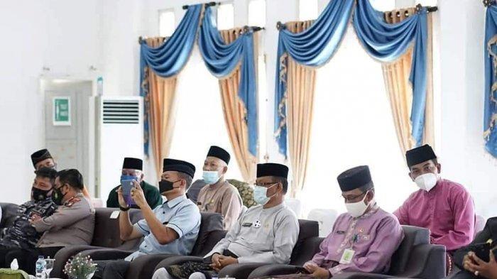 Pemkab Lingga Peringati Isra Mi'raj 1442 Hijriah, Undang Da'i Kepri