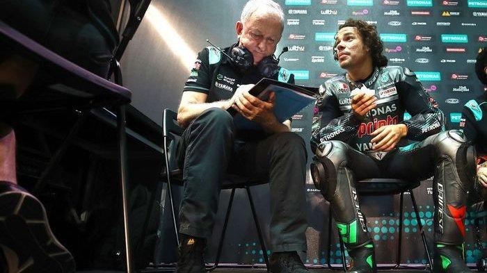MotoGP Belanda 2021 FP1 Jumat Pukul 14.55 WIB, Franco Morbidelli Absen, Marquez Juara Lagi?