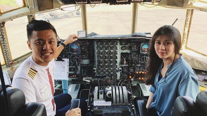Novita Condro Dituding Selingkuh, Mantan Istri Kapten Vincent Beri Sindiran: Hai Seru Yah