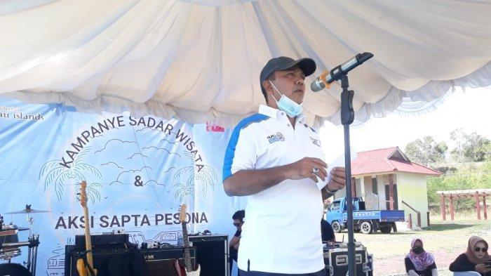 Corona di Kepri Meningkat, Rencana Pembukaan Pintu Masuk Wisman ke Bintan Ditunda
