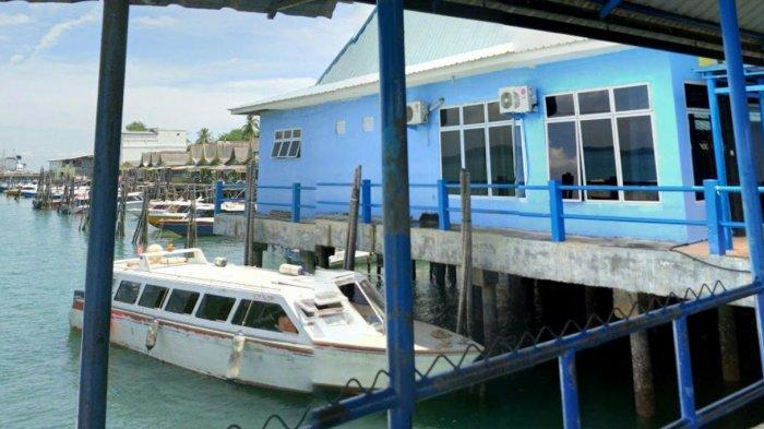 Sepi Penumpang, Speedboat Tanjunguban-Punggur Berangkat Tiap 1,5 Jam Sekali