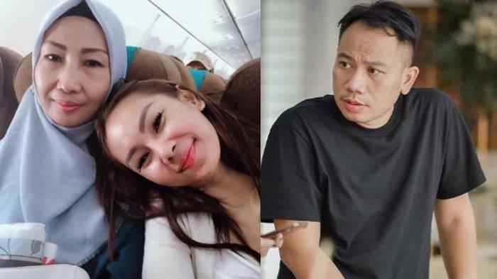 Vicky Prasetyo Dulu Koar-koar Sebut Cinta, Kini tak Sudi Rayu Kalina Kembali: Pulang ya Pulang Aja