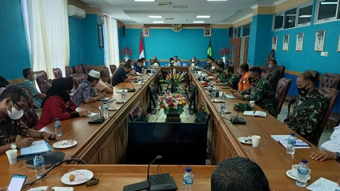 Bupati Natuna Fokus Tangani Corona, Wan Siswandi Minta Transparansi Dana Covid-19