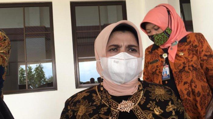 Wali Kota Tanjungpinang Kaget, Ada Oknum Lurah Terseret Kasus Pencabulan, Ini Katanya