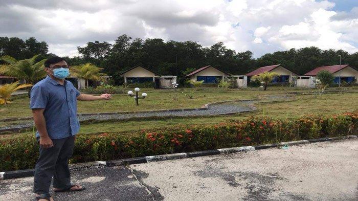 Bintan Zona Merah Covid-19, Pasien Corona Dikarantina di Hotel Kunang-Kunang