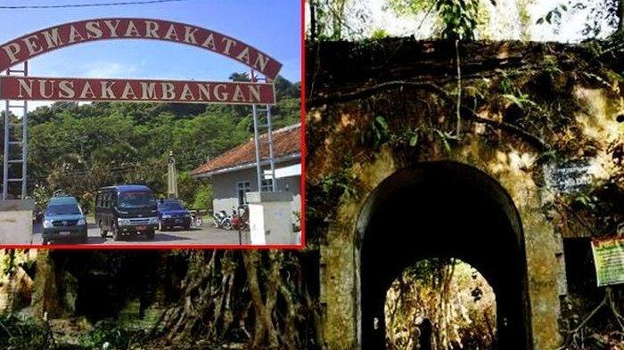 Inilah Bukit Nirbaya, Tempat Eksekusi Mati Narapidana Nusakambangan yang Bikin Merinding