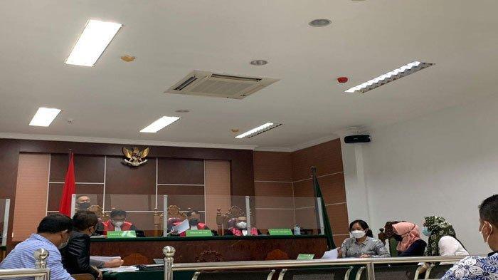 Vonis PN Batam, Dua Terdakwa Sindikat Narkoba Selamat dari Hukuman Mati