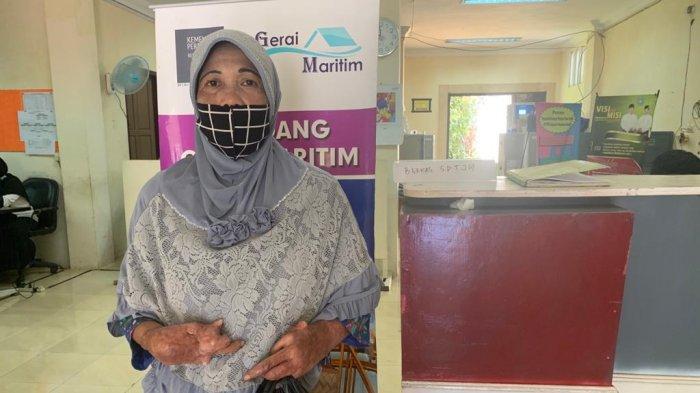 Janda Penjual Kosmetik di Desa Sedak Anambas Berharap Bantuan UKM Rp 2,4 Juta dari Pemerintah