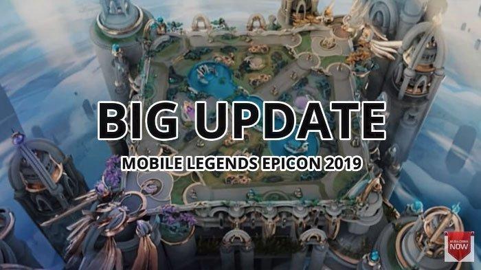 Download Mobile Legends Versi 2.0, Tampilan Terbaru dan Anti Lag, Berikut Cara Mengunduhnya