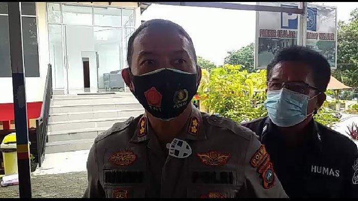 Zainudin Ditemukan Tewas Terkubur, Kapolres Tanjungpinang: Satu Pelaku Ditangkap