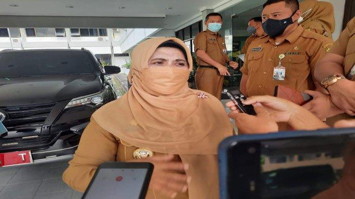 Kasus Covid-19 di Tanjungpinang Alami Tren Penurunan, Rahma Tetap Ingatkan Prokes