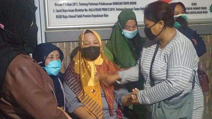 Hilang 21 Hari, Zainudin Pengusaha Besi Tua di Tanjungpinang Ditemukan Tak Bernyawa