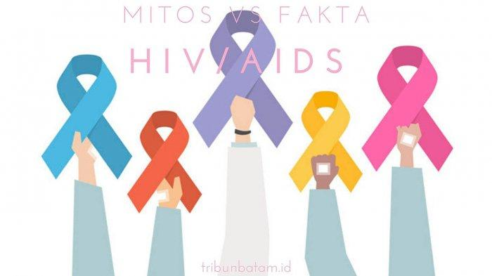 Termasuk Virus yang Menakutkan, Inilah Sejarah dan Gejala HIV, Diperkirakan Sudah Ada Sejak 1920-an
