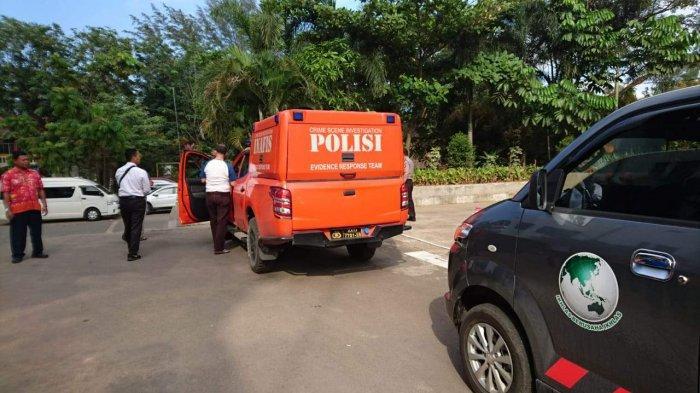 Pakcik Alias Gober Ditemukan Tak Bernyawa di Pelabuhan Batu Ampar Batam