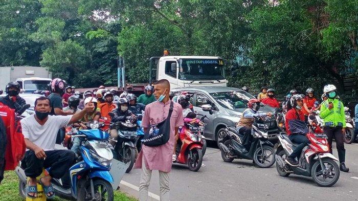 Sering Buat Macet, Komisi III DPRD Batam Surati Dishub Soal Tatib Kendaraan Berat di Jalan