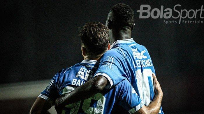 Rumor Mario Gomez Merapat ke Arema FC, Bisa Boyong Mantan Persib Bandung ke Singo Edan