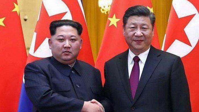 China Kalang Kabut, Nekat Impor Batubara dari Korea Utara, Padahal dapat Sanksi Internasional