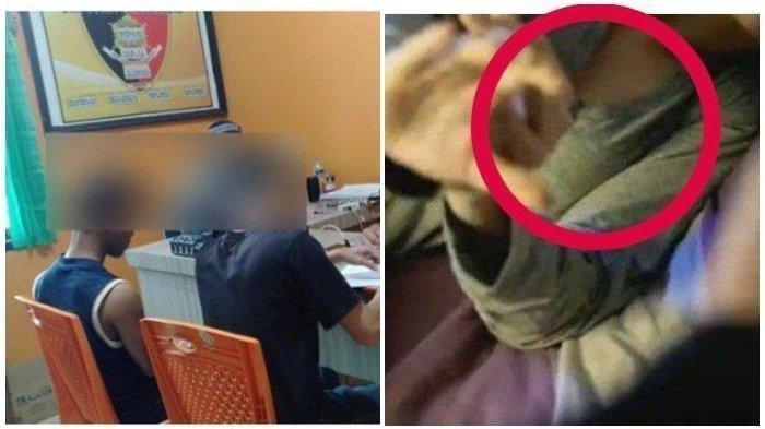 Foto Ilustrasi Update gadis 18 tahun dirudapaksa 5 pria di Tulungagung. Videonya viral tersebar via WhatsApp