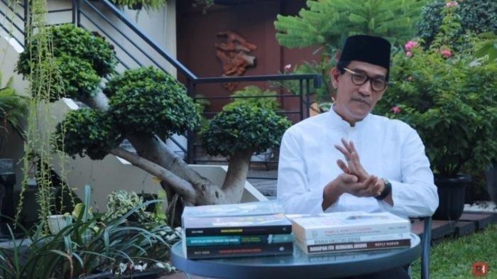 Respon Refly Harun saat Ustaz Abdul Somad Ucap Diperlakukan Buruk BUMN: Dukung Petahana Lebih Lancar