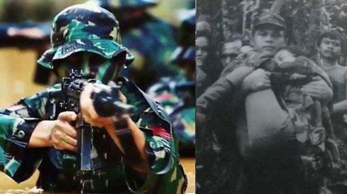 Saat Masuk Hutan Papua, Komandan TNI AD Ini Mimpi Aneh yang Bermakna Kematian, yang Terjadi Kemudian