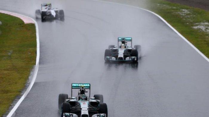 F1 Umumkan Pemangkasan Event dari 23 tinggal 22 Balapan, Ini Sebabnya