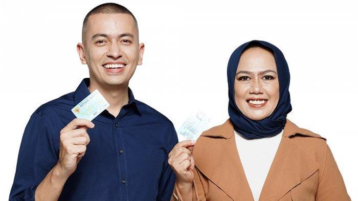 Rian Ernest-Yusiani Serahkan 52.754 Syarat Dukungan Balon Independen ke KPU Batam