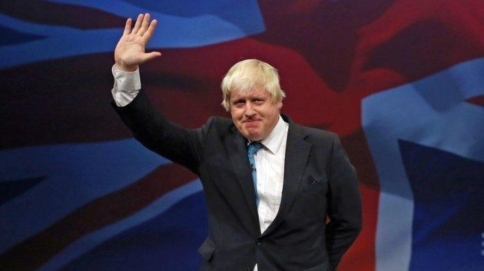 Terkait Aksi Protes 'Rasisme' George Floyd di Inggris, Boris Johnson Bentuk Lembaga Khusus