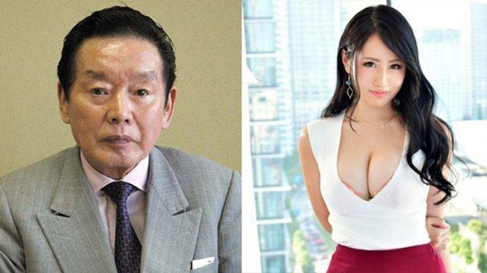 Eks Artis Jav Saki Sudo Alias Yurika Otaki Pembunuhan Kosuke Nozaki Don Juan Jepang Halaman 2 Tribun Batam