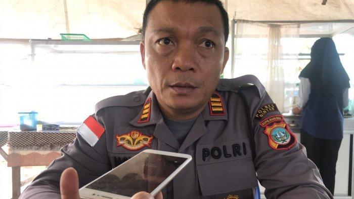 Pekerja Asing di PT BAI Tewas di Bintan