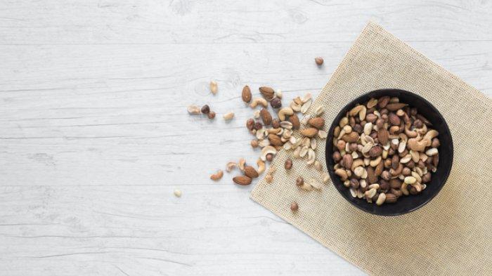 Cek Fakta, Benarkah Kacang Mete Bisa Menyebabkan Asam Urat?