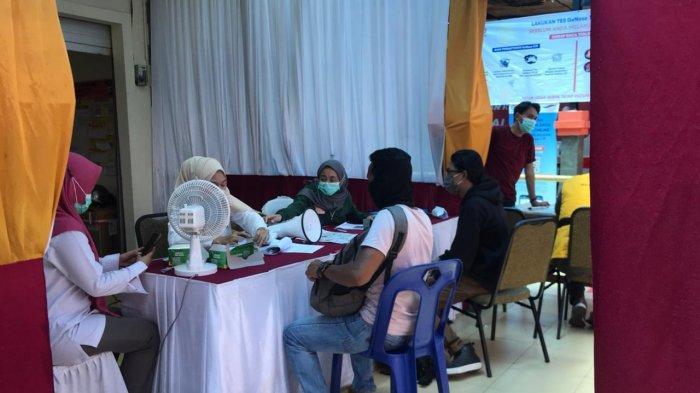 Maksimalkan Pelayanan pada Penumpang, Alat Genose di Pelabuhan Roro ASDP Tanjunguban Bakal Ditambah