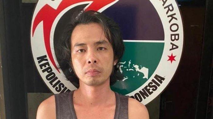 Seorang Pria di Bintan Dibekuk Polisi, Saat Digeledah Kedapatan Bawa 3 Paket Sabu