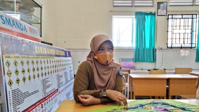 Skema Belajar di Tahun Ajaran Baru, SMAN 2 Tanjungpinang Ingin Tetap Daring