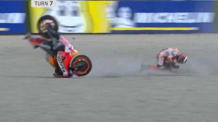Jorge Lorenzo Dipastikan Absen dalam MotoGP Belanda 2019, Stefan Bradle Jadi Pengganti?