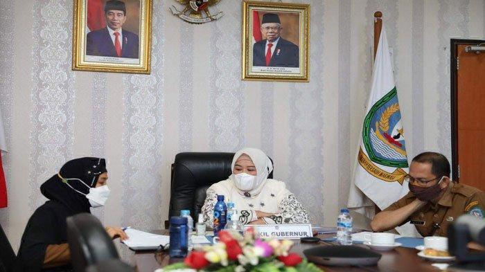 Kepri Siapkan Wakil Terbaik Jelang STQ Nasional 2021 di Maluku Utara