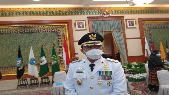 Endang Abdullah Wakil Wali Kota Tanjungpinang, Ini Target Kerjanya