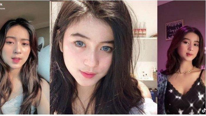 Deretan Foto-foto Nazwa Viral, Selebgram 16 Tahun Jadi Sorotan Warganet, Muncul Video 7 Detik