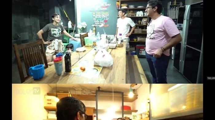 Berbeda sama Penampilanya di Televisi Cantik Menawan, Rumah Artis Hesti Purwadinata Sangat Sederhana