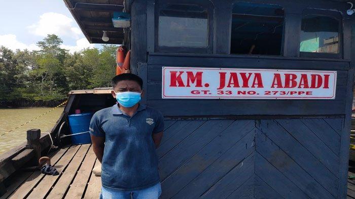 Kapten KM Jaya Abadi Ditemukan Tak Bernyawa di Kapal, Sempat Mengeluh Sakit