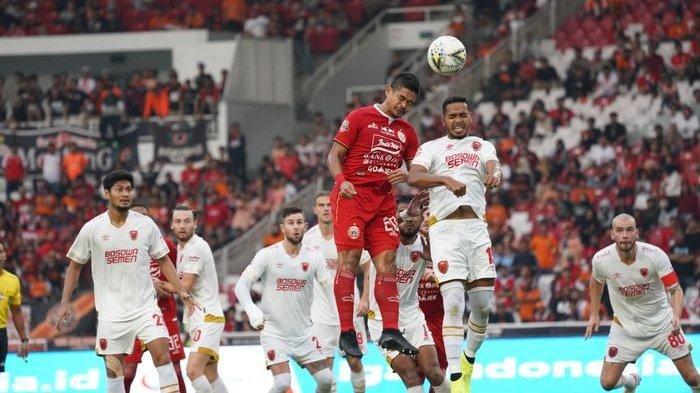 Persija Jakarta vs Persebaya Surabaya, Menjadi Pertandingan Terakhir Bambang Pamungkas?