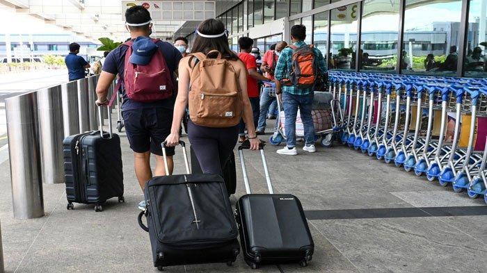 Singapura Atur Pembatasan Sosial Selama Sebulan Mulai Senin (27/9)