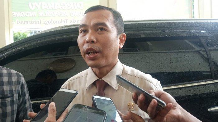 Gugatan Praperadilan MAKI kepada Kejati Kepri Diterima PN Tanjungpinang, Pekan Depan Sidang Perdana