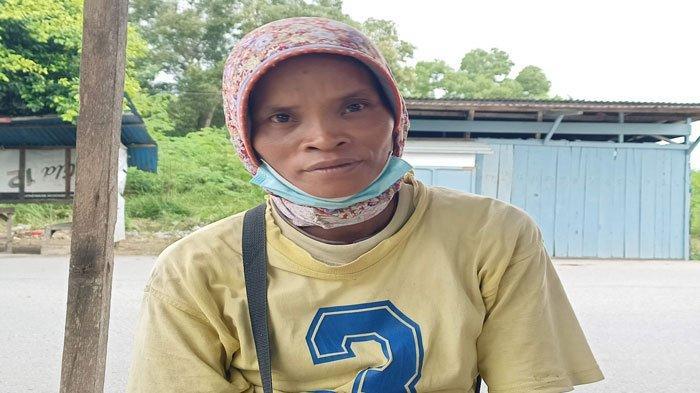 Kisah Suami Istri di Karimun, Pungut Barang Bekas untuk Penuhi Kebutuhan Hidup