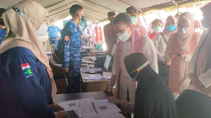 JADWAL dan Lokasi Vaksinasi Covid-19 di Tanjungpinang, Ada di 12 Lokasi Faskes