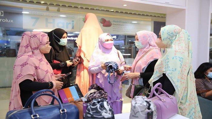 Brand Busana Si.Se.Sa Hadir di Nagoya Hill Mall Batam, Tawarkan Konsep Ready to Wear