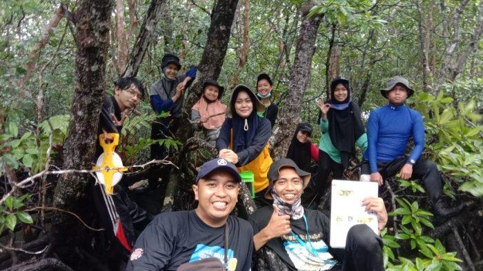 9 Jenis Mangrove Ditemukan di Tanjungpinang, Bakal Dijadikan Pemikat Wisatawan