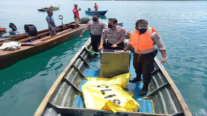 Penemuan Mayat di Bintan, Warga Temukan KTP Tendi Fauzan Bahri Asal Batam