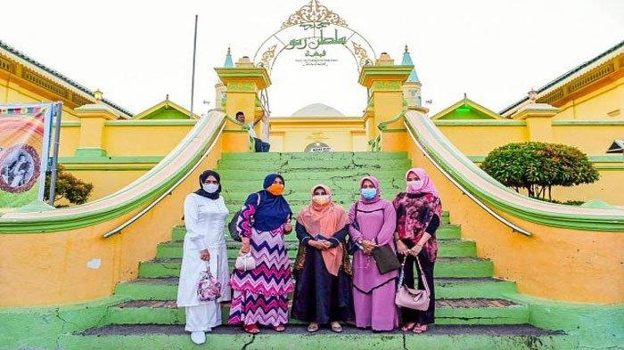 Percantik Pulau Penyengat, Pemko Tanjungpinang Butuh Sinergi Semua Pihak