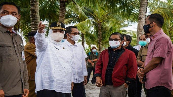 Wagub Marlin Ajak Masyarakat Kepri Peduli Lingkungan